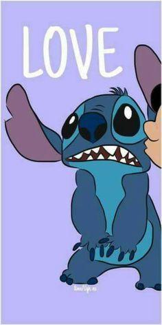 Resultado De Imagen Para Fondos Tumblr Stitch Conectando A Lilo