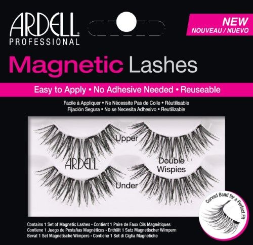 7c69bad8bc7 Ardell Professional Magnetic Double Strip Lashes, Wispies | Products ...