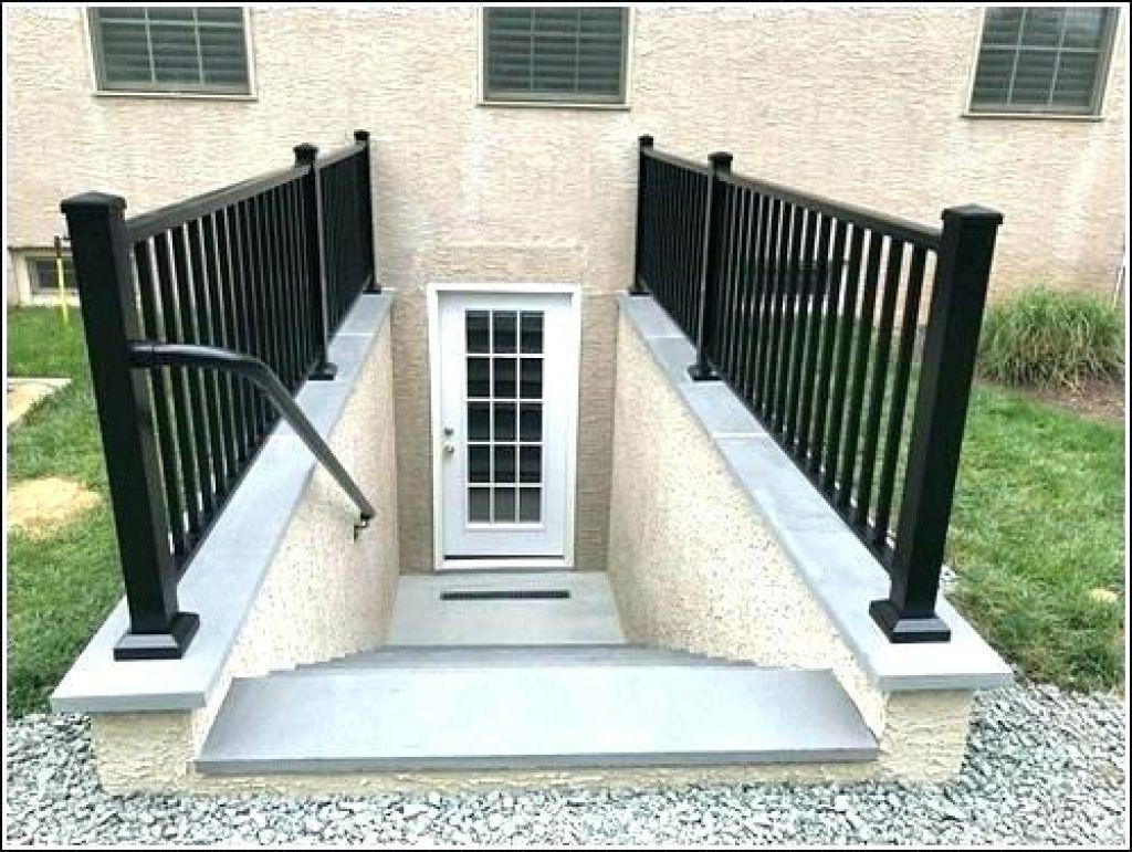 Basement Entrance Ideas Best Foto Swimming Pool And Basement Entrance Basement Remodeling Basement Doors