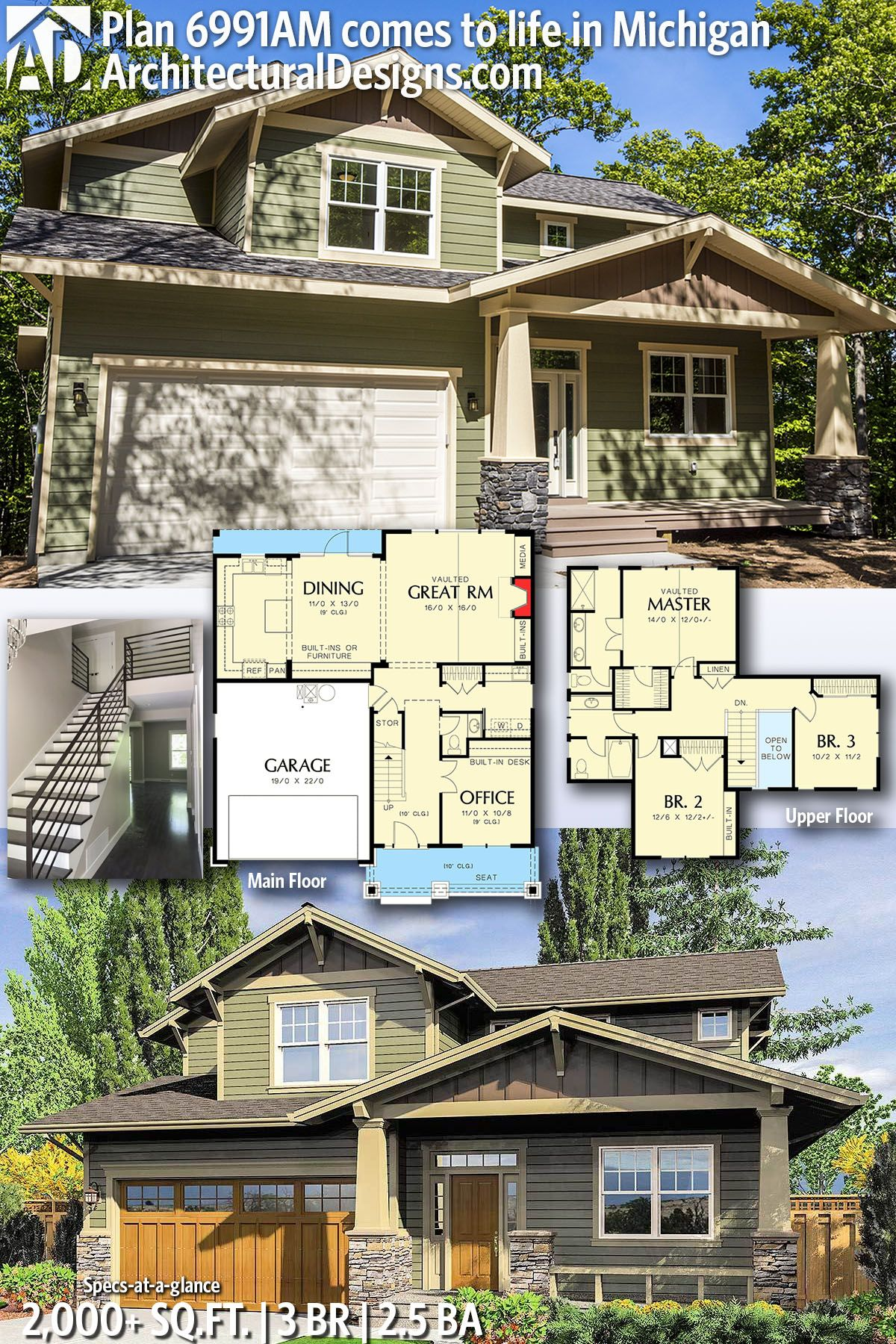 Plan am great style on a budget in floor plans future