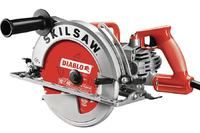 Skilsaw Sawsquatch 10 Inch Wormdrive Worm Drive Power Tools Homestead Farm