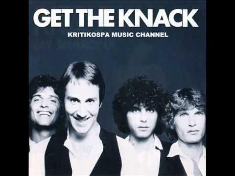 The Knack - Get the Knack (1979) Debut Album Full