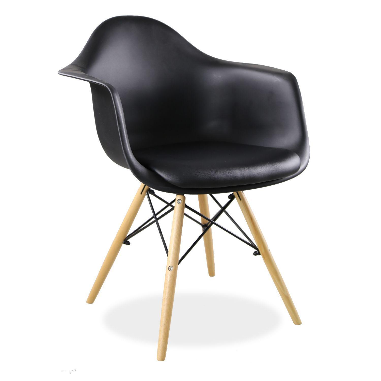 Stuhl Dimero Kissen Inspiration Daw Von Charles Ray Eames Modern Classic Furniture Eames Chair Classic Furniture