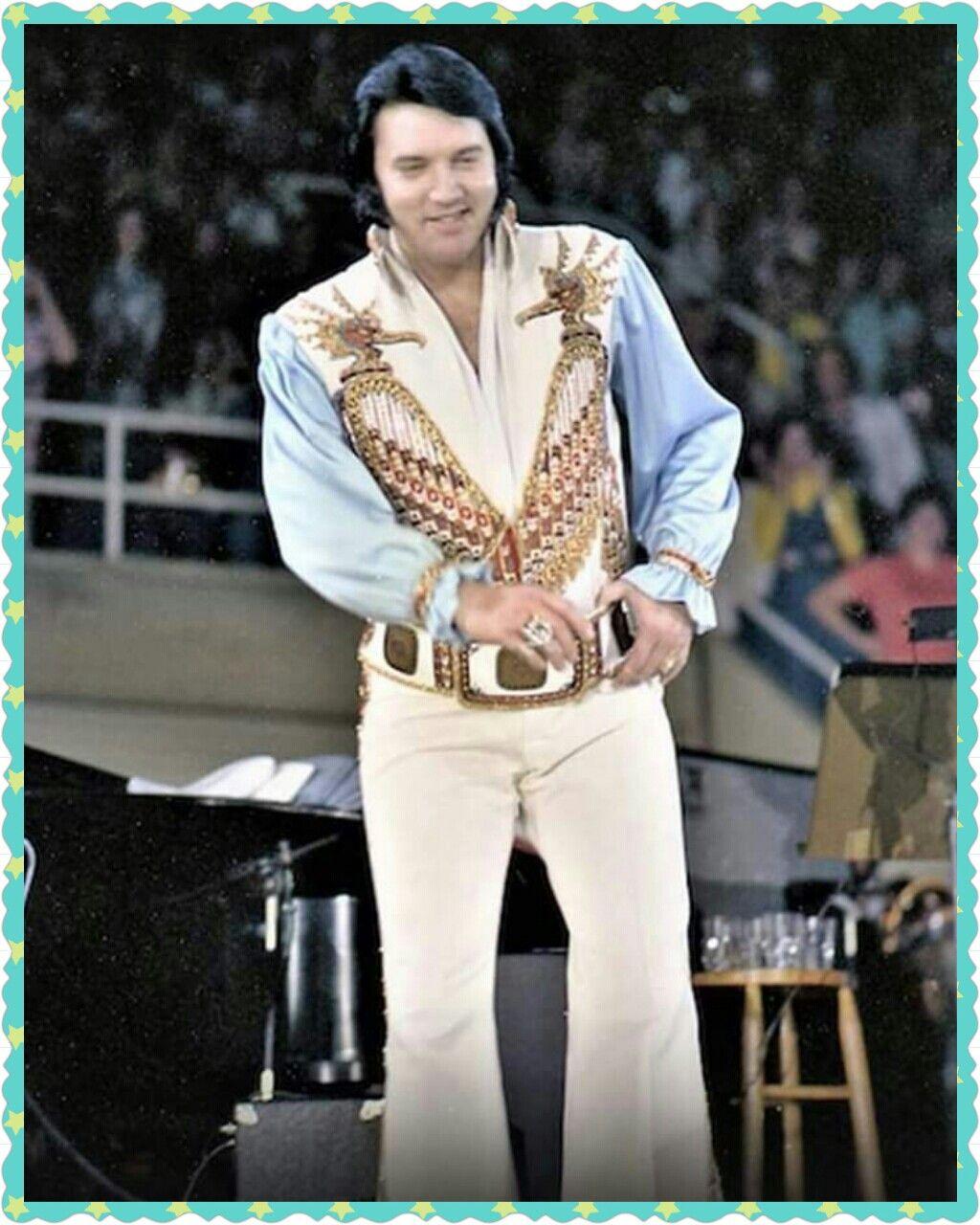Pin do(a) Anabela Gomes em Elvis Presley de 2019 9380568f4a
