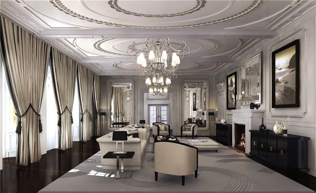 Finest Living Room Inspirations For You
