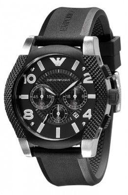 c11db811989 Relógio Emporio Armani Men s Sport AR0539  Relogio  EmporioArmani ...