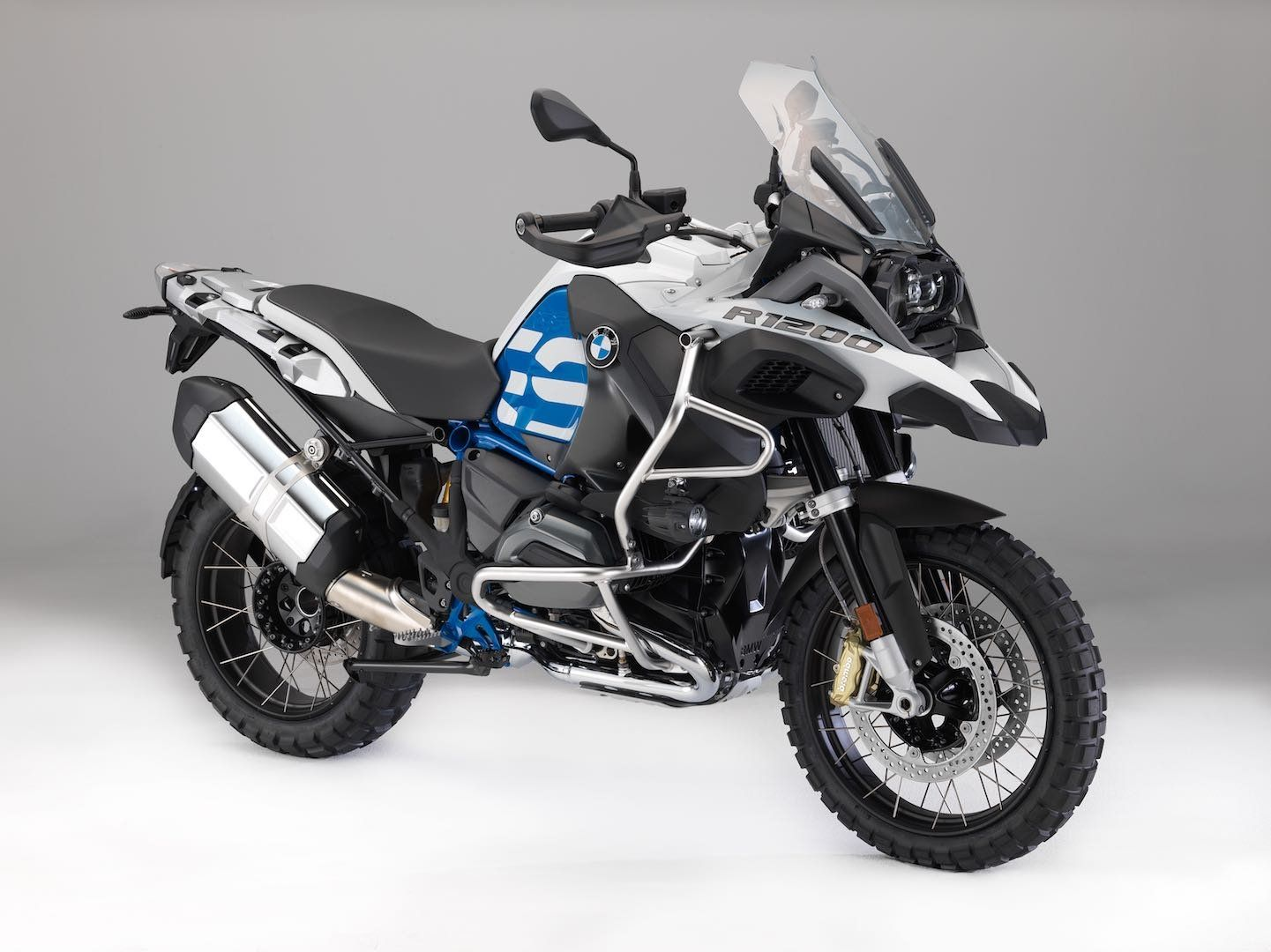 2018 Bmw Gs 1200 Model From 2018 Bmw R 1200 Gs Adventure New