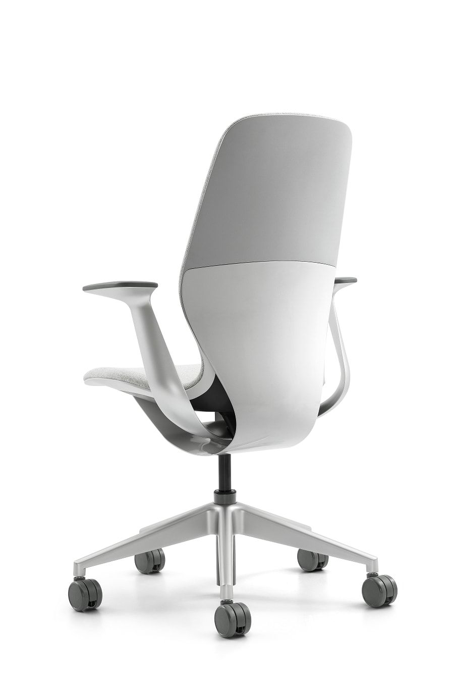 Fauteuils Steelcase Steelcase Silq 形 Pinterest Chair Furniture Design And