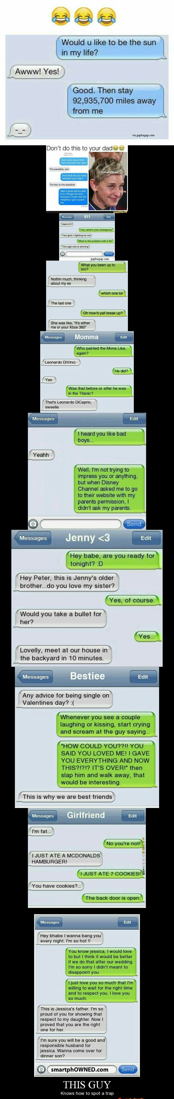 Top 10 Hilarious Text Messages ft  Exes | Funny pictures