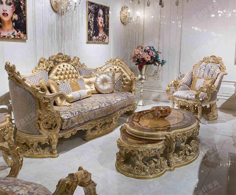 43++ European style furniture ideas