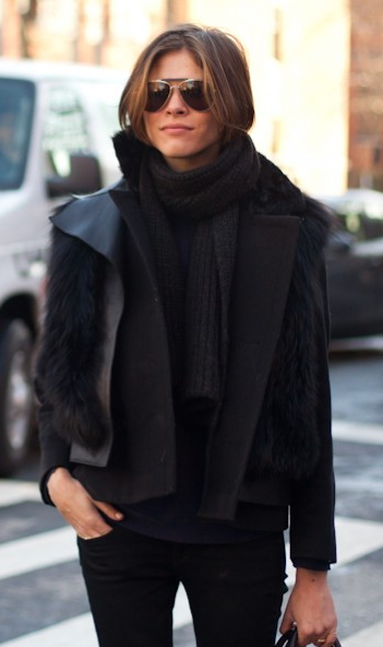 Emily Weiss...into the gloss...a muse