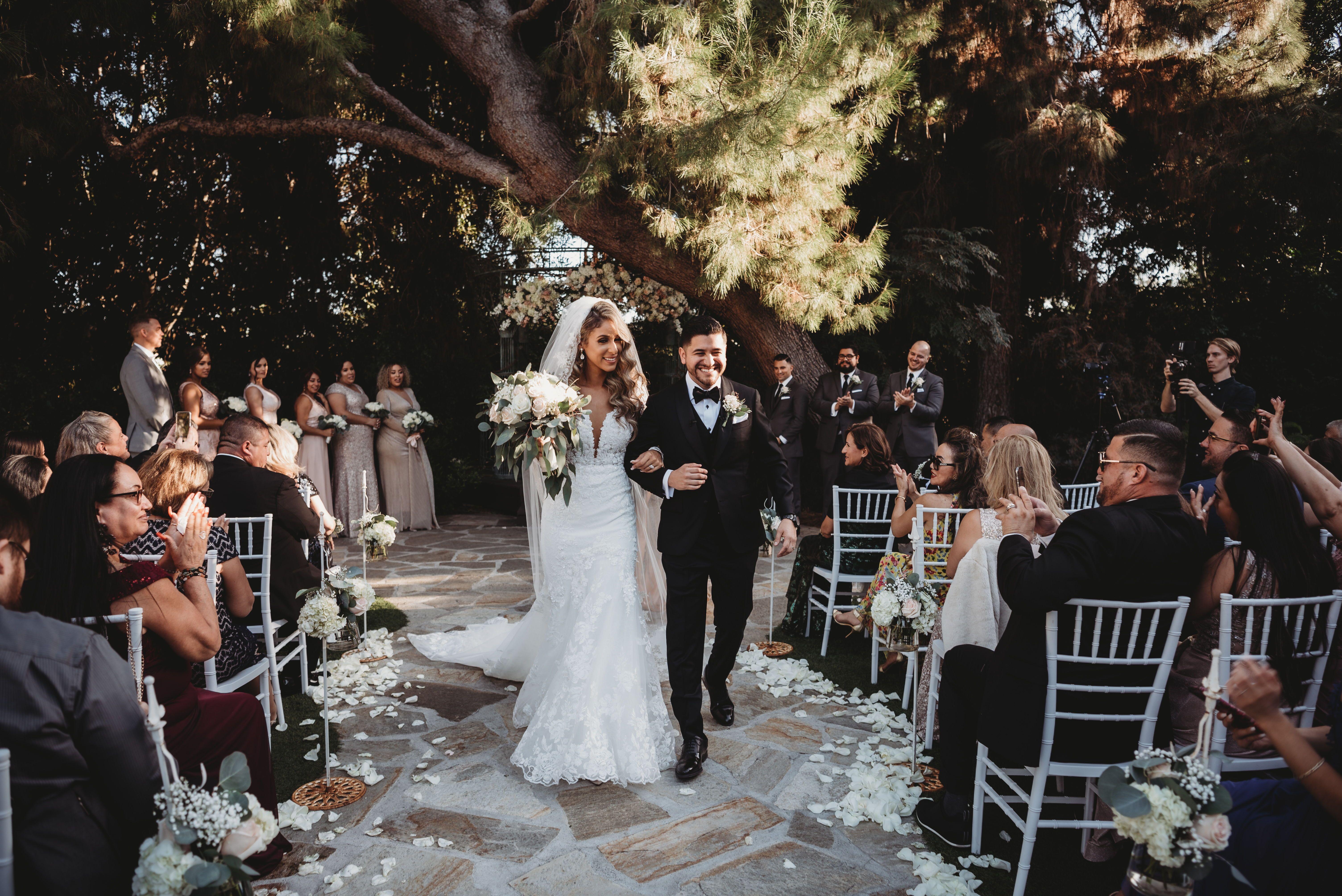 Blush And White Wedding Ceremony Green Gables Estate Wedding Janae Marie Photography White Wedding Ceremony Green Gables Wedding Estate Wedding Ceremony