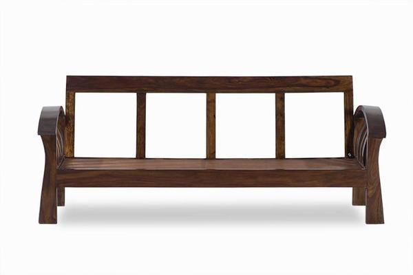 Solid Wood Raj Sofa Set Sofa Idea Sofa Set Sofa Furniture