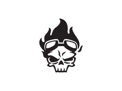 london rider   logos, icons and graphics