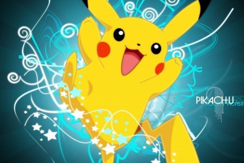 Pokemon Wallpaper 1920x1080 541927