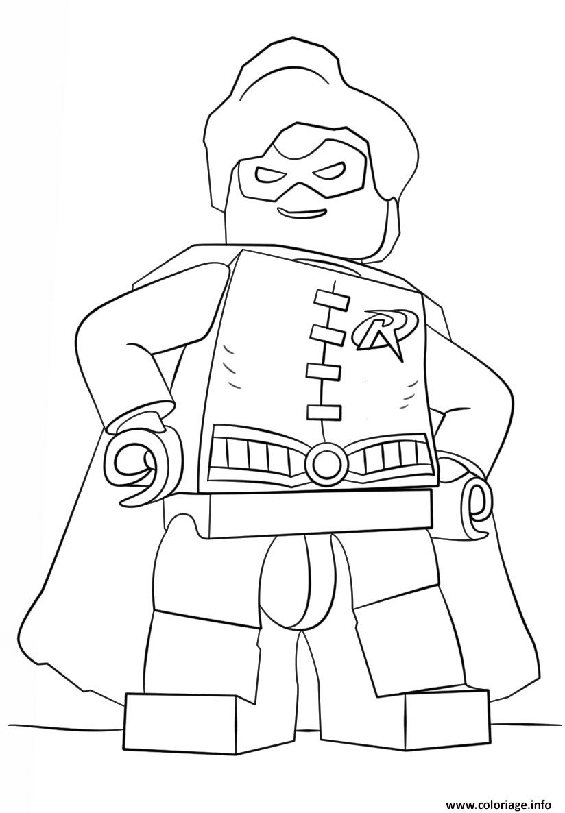 Pin On Coloriage Super Heros