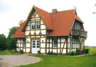 Fachwerkhaus Wohnfläche 140,49 qm www.derspieker.de