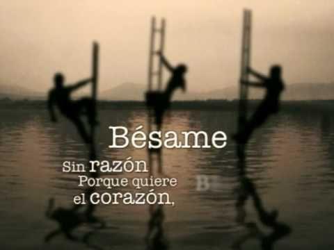 Camila Bésame Audio Besame Camila Musica Romantica Canciones Románticas