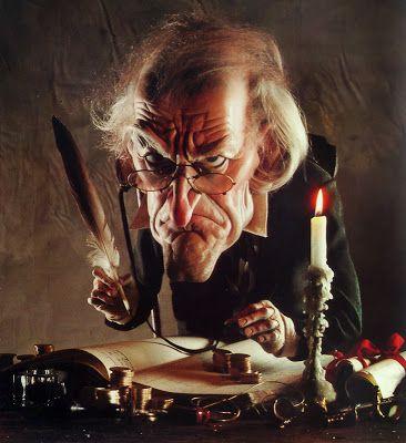 Ώρα μηδέν : Και όμως ο Σκρουτζ υπήρξε στην πραγματικότητα - Εί... | Dickens  christmas carol, Christmas carol charles dickens, Scrooge