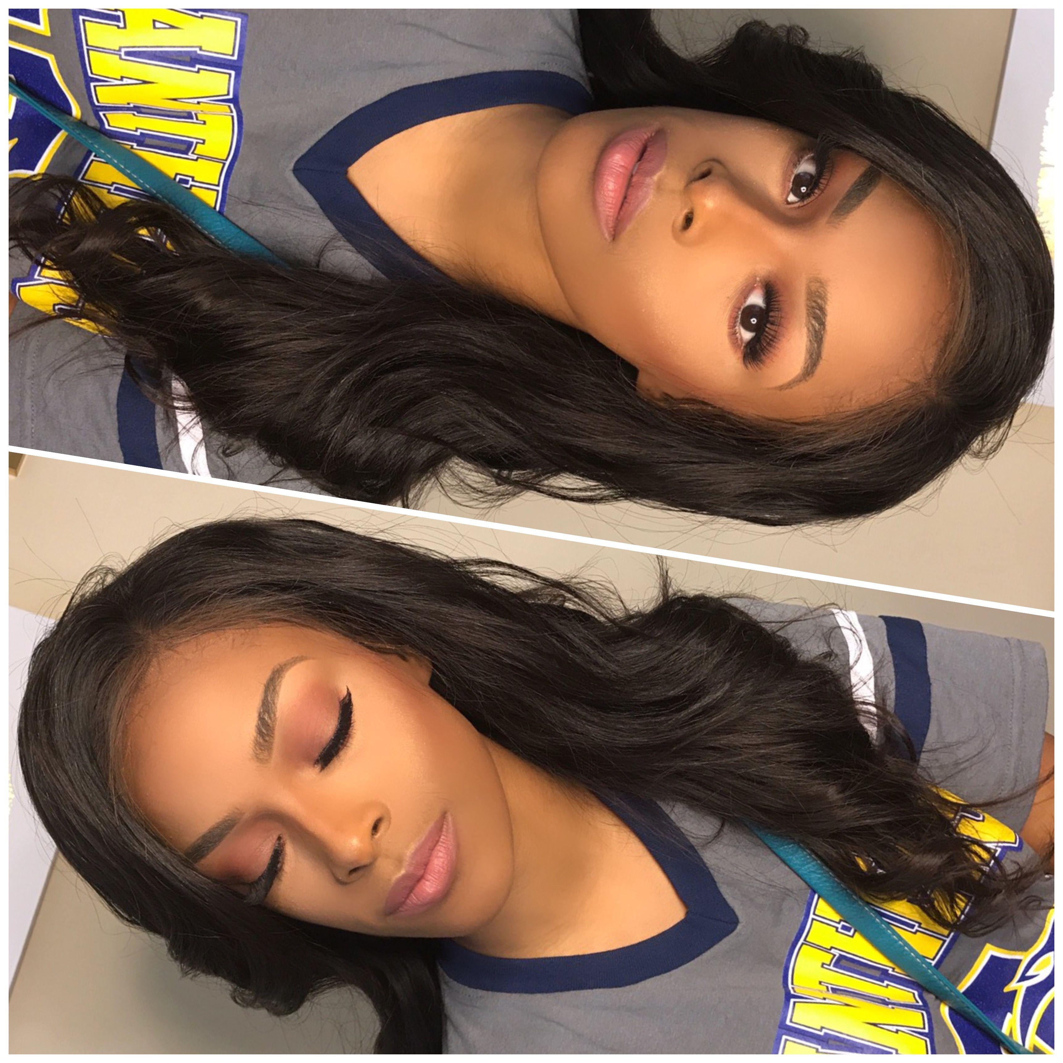 Bridal makeup. Bridal makeup inspiration. Melanin makeup. Makeup for black  women. Glamour. Natural makeup. Soft glam. High glam. 38481f70af
