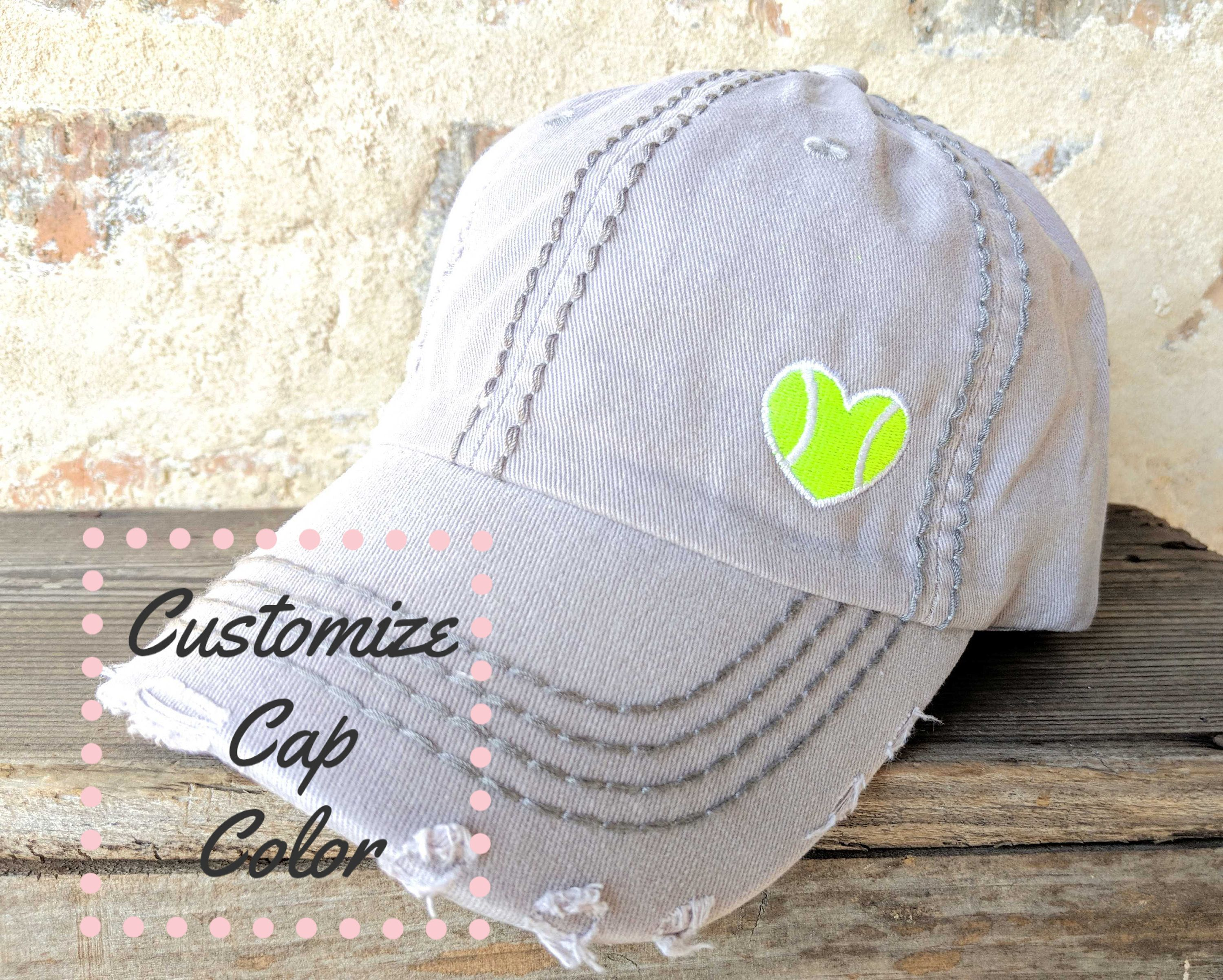 79a0bda49f147 Women s Tennis Baseball Cap