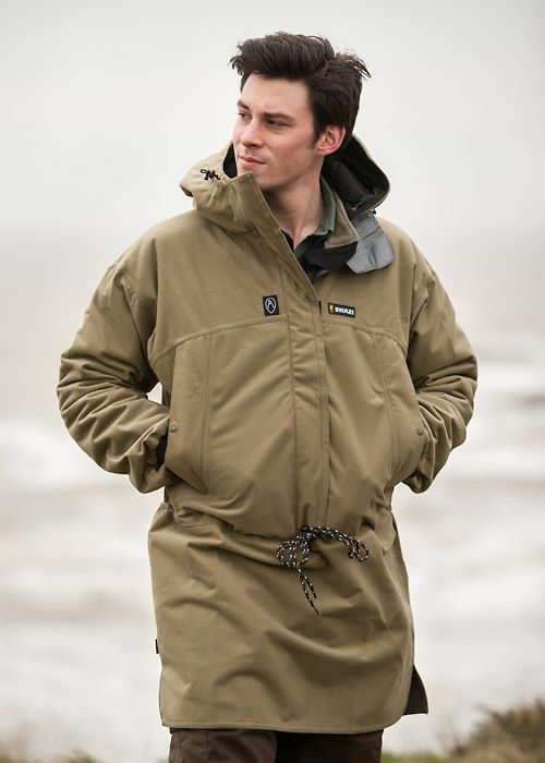 38ad97bbc3d07 Your jacket is often your first line of defence against the elements, so  it's important to choose one that isn't going to let you down.