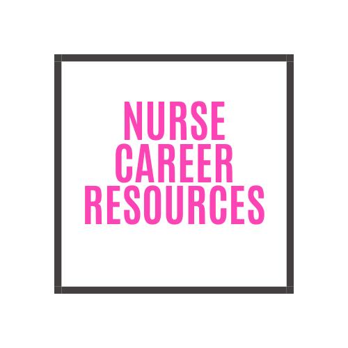 Nursing Jobs, Career Resources, Nursing Articles