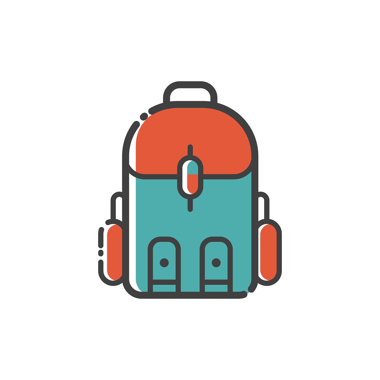 Webseite Fur Wickelrucksacke Backpacks High School Backpack Video Games For Kids