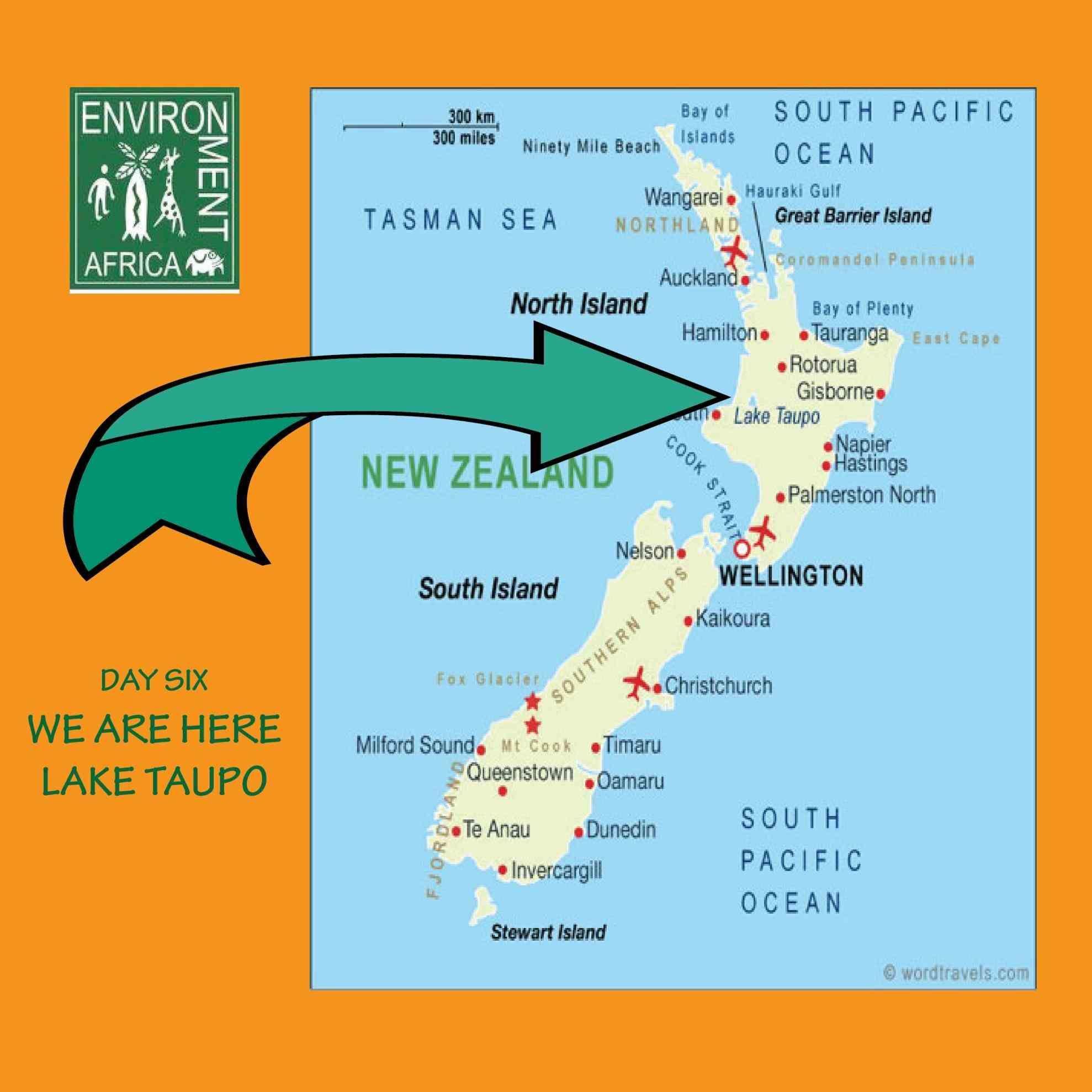 Taupo New Zealand Map.S Taupo New Zealand Map Of And Region Find Taupo New Zealand Map