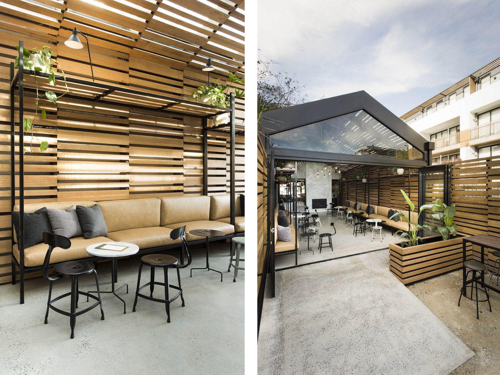 id es d co pour un bar au look industriel cav ambiances pinterest bar id e d co bar et. Black Bedroom Furniture Sets. Home Design Ideas