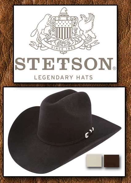ac774595f18149 Stetson Hats From Tribal And Western Impressions Western Hat Styles, Western  Boots For Men,