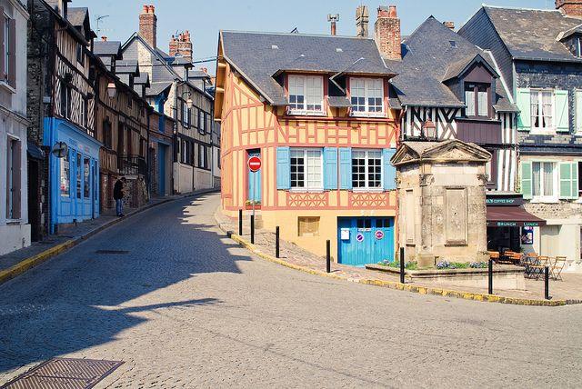 Honfleur | Flickr: Intercambio de fotos