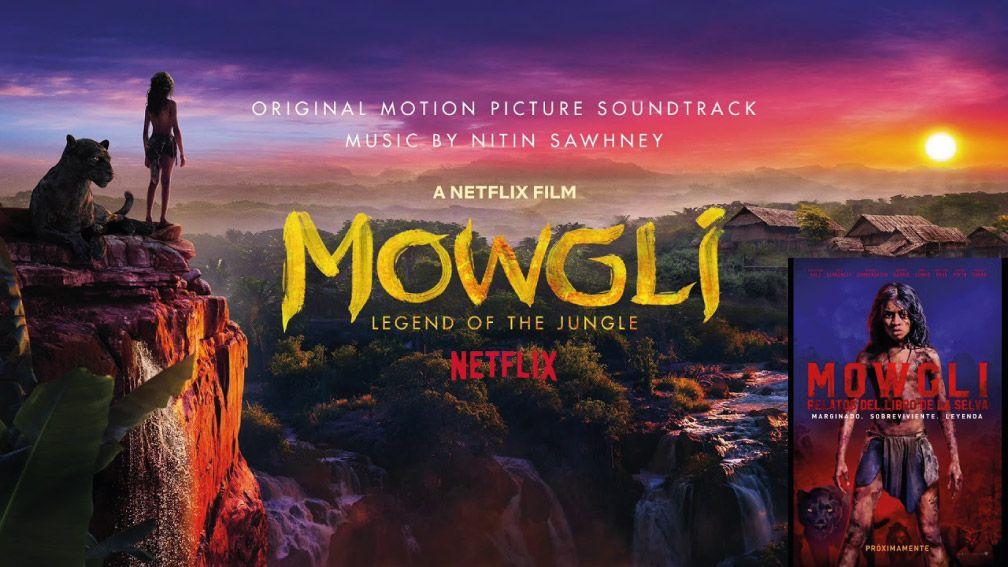 Mowgli Relatos Del Libro De La Selva Pelicula Completa Peliculas