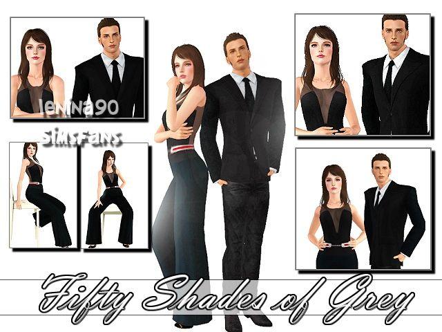 50 shades of grey dating sim