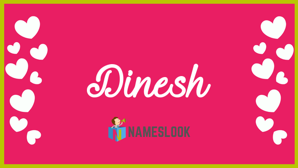 Dinesh Meaning The Sun Happy Husband Of Angels God Of The Day Lord Shiva Read Interesting Details About T Name Astrology Meaning Of My Name Numerology