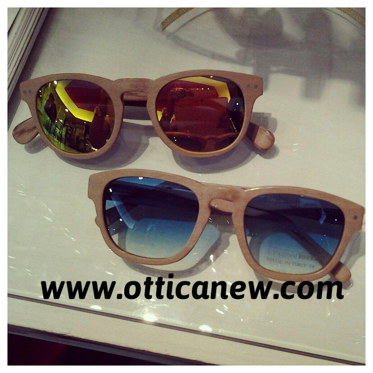 Occhiale di legno #sun #sunglasses #like #love #occhiale #legno costo ...
