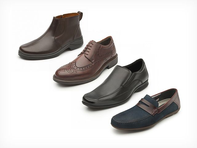 Los 4 zapatos básicos para todo hombre  d98618b0e8540