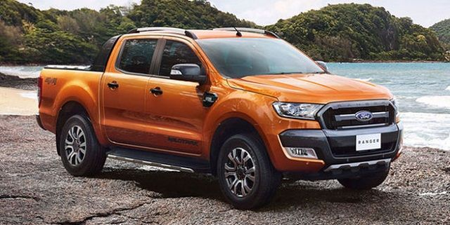the 2018 ford ranger is a mid size brand new pickup made by ford motor company truck and suv. Black Bedroom Furniture Sets. Home Design Ideas