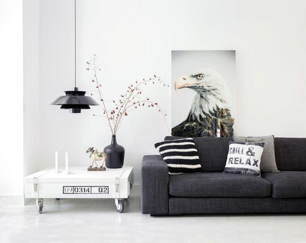 Tussen onze vele shop-merken vind je onder andere HK Living terug. Raadpleeg de accessoires collectie voor meer merken aan absolute topprijzen.