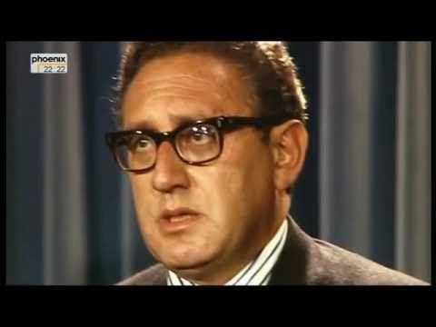 Der Fall Henry Kissinger (Doku) Kriegsverbrecher und Nobelpreisträger