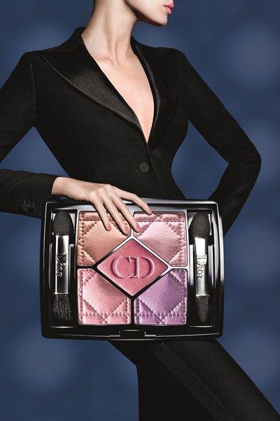 Farbflash von Dior | look! - das Magazin für Wien