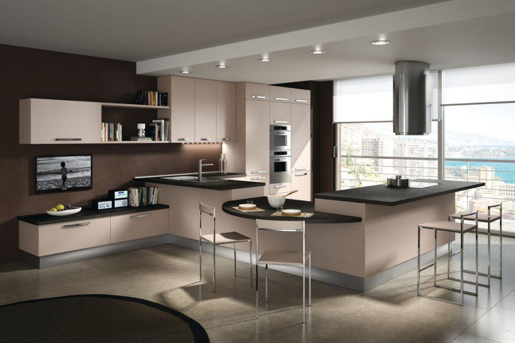 Cucine moderne : La Cucina Arredamenti cucine cucina ...