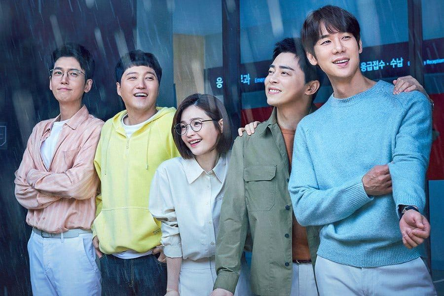 'Hospital Playlist 2' Spoilers: What to Expect from the Much-Awaited Season