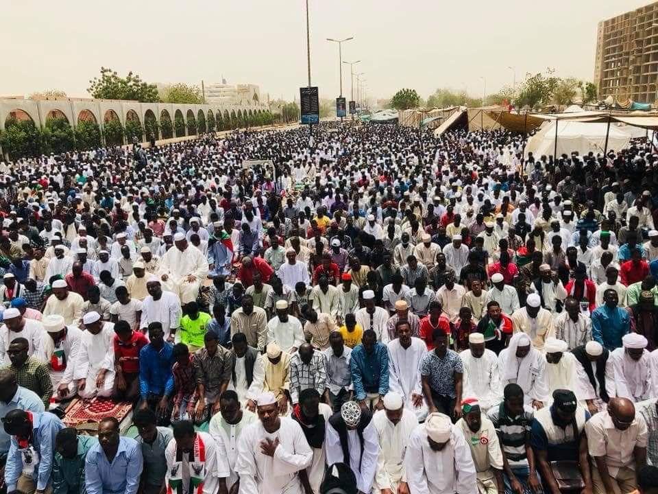 Sudan revolution 2019 Sudan, Revolution, Dolores park