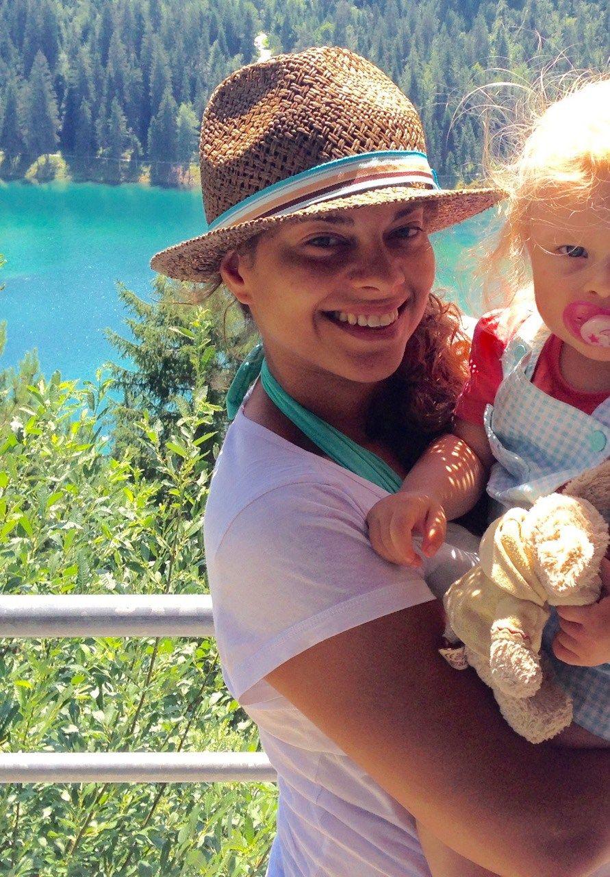 Fit und schlank nach der Geburt Frau Mutter Blog | Mutter