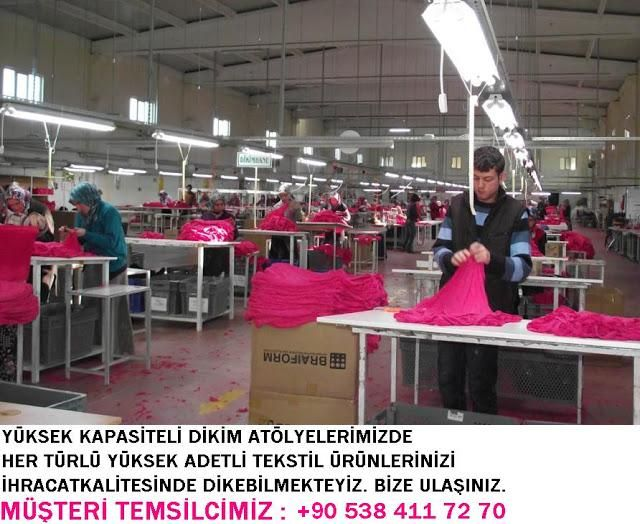 turkish sewaing manufacturing textile firms - textile sewing