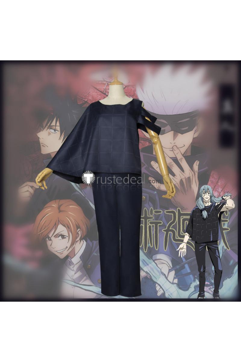 Jujutsu Kaisen Sorcery Fight Mahito Suguru Getou Sukuna Kimono Cosplay Costume Cosplay Costumes Costume Wigs Cosplay