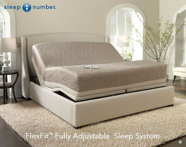 Infinite Possibilities Limitless Comfort Sleepnumber
