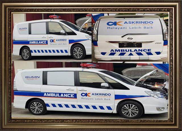 Pembuatan Mobil Ambulan Nissan Serena Hp Wa 0821 1385 1389 4x4 Daihatsu Mobil