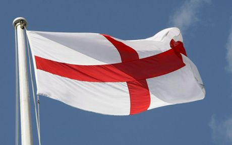 Annoy Nick Clegg Fly The St George S Flag In Hampstead And Islington Telegraph Blogs Genova
